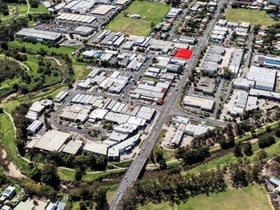 Industrial / Warehouse commercial property for lease at 1&2/74 Webster Road Stafford QLD 4053