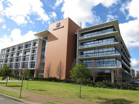 Offices commercial property for lease at 3.14/29-31 Lexington Drive Bella Vista NSW 2153