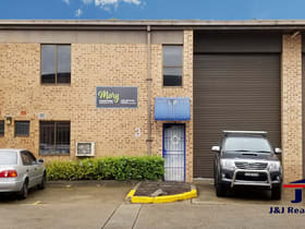 Factory, Warehouse & Industrial commercial property for sale at 3/2 Railway Parade Lidcombe NSW 2141