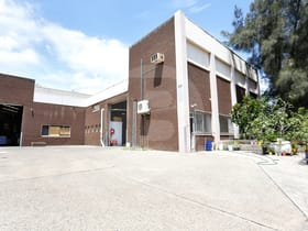 Industrial / Warehouse commercial property for sale at 5 MELISSA STREET Auburn NSW 2144