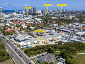 Industrial / Warehouse commercial property for sale at 4/46 Smith Street Southport QLD 4215