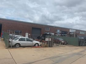 Factory, Warehouse & Industrial commercial property for sale at 2/9 Collie Street Fyshwick ACT 2609