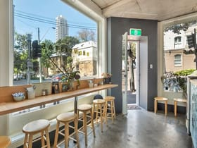 Retail commercial property for sale at 2/303A Liverpool Street Darlinghurst NSW 2010