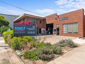 Industrial / Warehouse commercial property for sale at 22 Thornton Crescent Mitcham VIC 3132