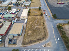 Industrial / Warehouse commercial property for sale at Lot 6 Hanson Road Wingfield SA 5013