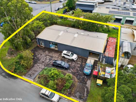 Factory, Warehouse & Industrial commercial property for sale at 6 Leo Alley Road Noosaville QLD 4566
