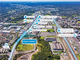Development / Land commercial property for sale at Proposed Lot 2412 Blaxland Road Campbelltown NSW 2560