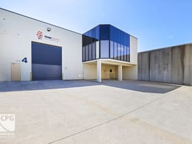 Industrial / Warehouse commercial property for lease at 4/109 Fairford Road Padstow NSW 2211