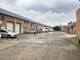 Industrial / Warehouse commercial property for sale at 4c/46 MILEHAM STREET Windsor NSW 2756