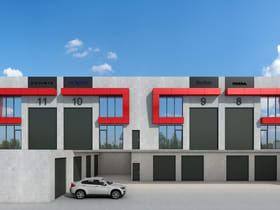 Industrial / Warehouse commercial property sold at 4/7-9 Oban Road Ringwood VIC 3134