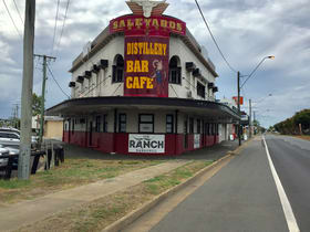 Hotel, Motel, Pub & Leisure commercial property for sale at 52 Gladstone Road Rockhampton QLD 4701