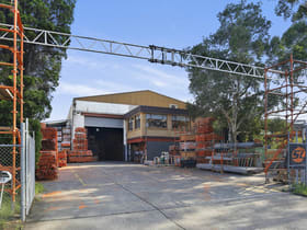 Factory, Warehouse & Industrial commercial property for sale at 35 Sammut Street Smithfield NSW 2164