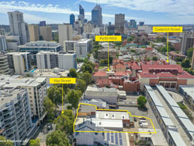 Shop & Retail commercial property for sale at 272-274 Hay Street East Perth WA 6004