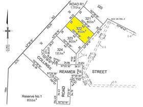 Development / Land commercial property for sale at Lot 322 Holland Drive Melton VIC 3337