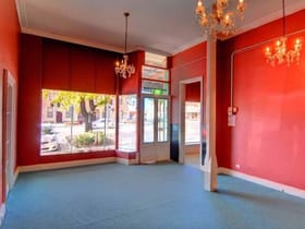 Shop & Retail commercial property for lease at 69a Albert Street Creswick VIC 3363