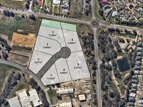 Development / Land commercial property for sale at Lot 3 Hoffman Road Thurgoona NSW 2640