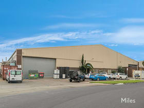 Factory, Warehouse & Industrial commercial property for sale at 13-15 Malua Street Reservoir VIC 3073
