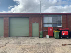 Industrial / Warehouse commercial property for sale at 6/229 Colchester Road Kilsyth VIC 3137