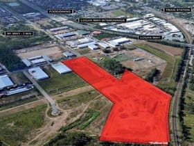 Industrial / Warehouse commercial property for sale at Meadowbrook QLD 4131