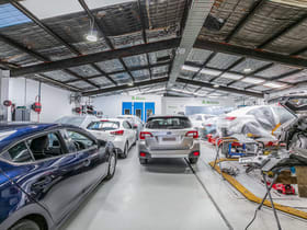 Industrial / Warehouse commercial property for sale at 47 Captain Cook Drive Caringbah NSW 2229