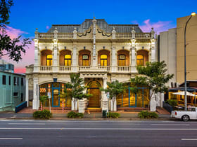Hotel / Leisure commercial property for sale at 8 Annerley Road Woolloongabba QLD 4102