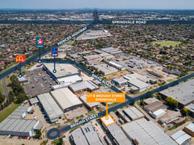 Industrial / Warehouse commercial property for lease at 1/7-9 Brough Street Springvale VIC 3171