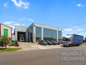 Industrial / Warehouse commercial property for sale at 5 Lennox Street Moorabbin VIC 3189
