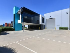 Industrial / Warehouse commercial property leased at 113-115 Atlantic Drive Keysborough VIC 3173