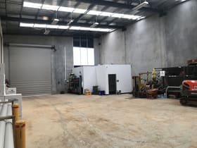 Factory, Warehouse & Industrial commercial property for sale at 1/7 Grant Court Melton VIC 3337