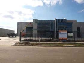 Industrial / Warehouse commercial property for sale at 7 Palomo Drive Cranbourne West VIC 3977