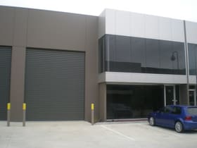 Factory, Warehouse & Industrial commercial property for sale at 13/820 Princes Highway Springvale VIC 3171