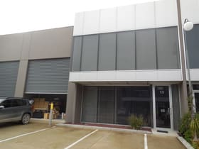 Offices commercial property for sale at 13/820 Princes Highway Springvale VIC 3171