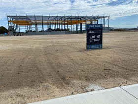 Development / Land commercial property for sale at Lot 41 Roe Highway Logistics Park Kenwick WA 6107
