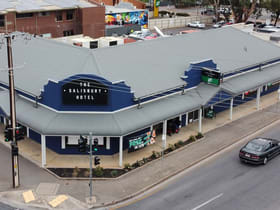 Hotel, Motel, Pub & Leisure commercial property for sale at 52 Commercial Road Salisbury SA 5108