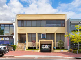 Offices commercial property for sale at 1, 2, 3, 4 & 7/95 Hay Street Subiaco WA 6008