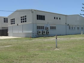 Industrial / Warehouse commercial property for sale at 71 Connors Road Paget QLD 4740