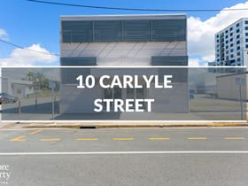 Offices commercial property for sale at 10 Carlyle Street Mackay QLD 4740