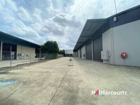 Factory, Warehouse & Industrial commercial property for lease at 21 Mackie Way Brendale QLD 4500