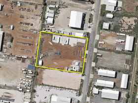 Factory, Warehouse & Industrial commercial property for sale at 73-75 Spencer Street Roma QLD 4455