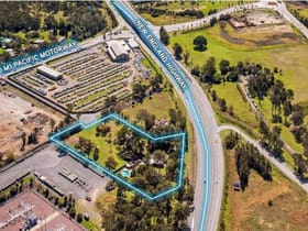 Industrial / Warehouse commercial property for sale at 179 New England Highway Beresfield NSW 2322