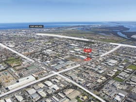 Development / Land commercial property for sale at 176 - 178 Francis Road Wingfield SA 5013