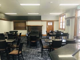 Hotel, Motel, Pub & Leisure commercial property for sale at 1 Station Street Thorpdale VIC 3835