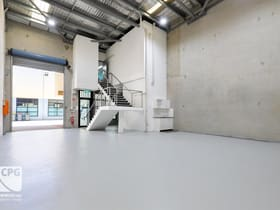 Factory, Warehouse & Industrial commercial property for sale at Unit C6/13-15 Forrester Street Kingsgrove NSW 2208