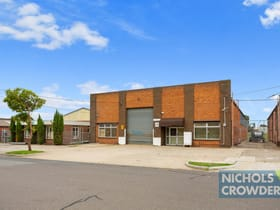 Industrial / Warehouse commercial property for sale at 59 Southern Road Mentone VIC 3194