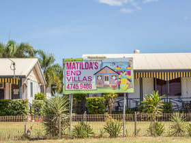 Hotel, Motel, Pub & Leisure commercial property for sale at 62 Yappar Street Karumba QLD 4891