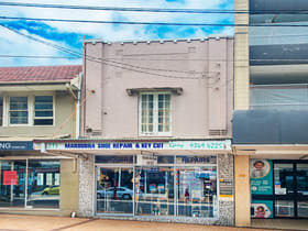 Offices commercial property for sale at 217 Maroubra Road Maroubra NSW 2035