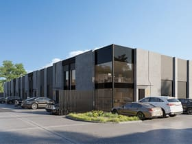 Industrial / Warehouse commercial property for sale at Lot 1/11-13 Paramount Road West Footscray VIC 3012