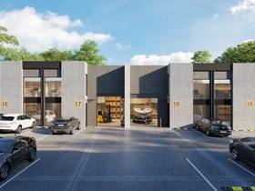 Industrial / Warehouse commercial property for sale at Lot 15/11-13 Paramount Road West Footscray VIC 3012