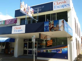 Offices commercial property for sale at 143 Lake Street Cairns City QLD 4870
