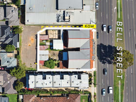 Development / Land commercial property for sale at 143-145A Bell Street Preston VIC 3072